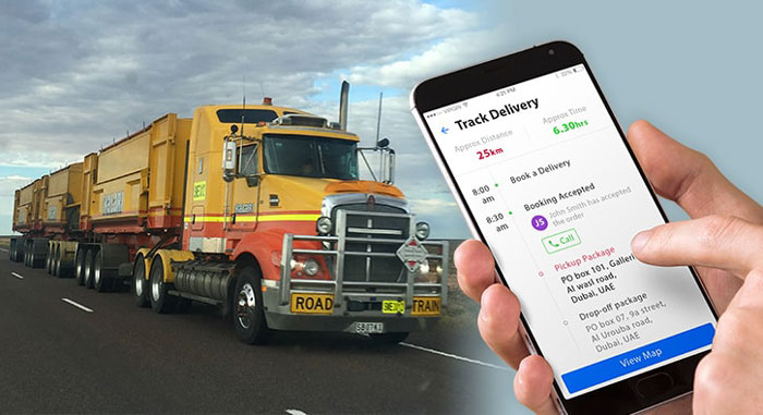 Benefits of a Truck GPS