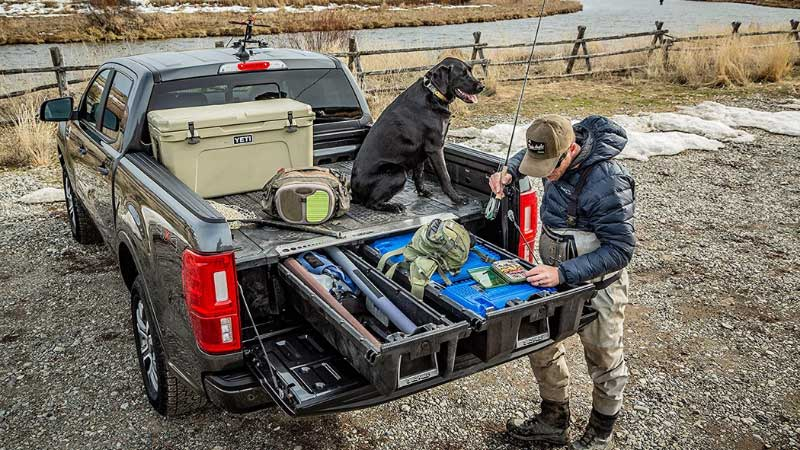 Decked Truck Bed Review