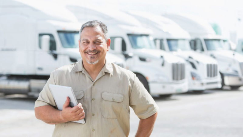 How to Be a Broker for Trucking