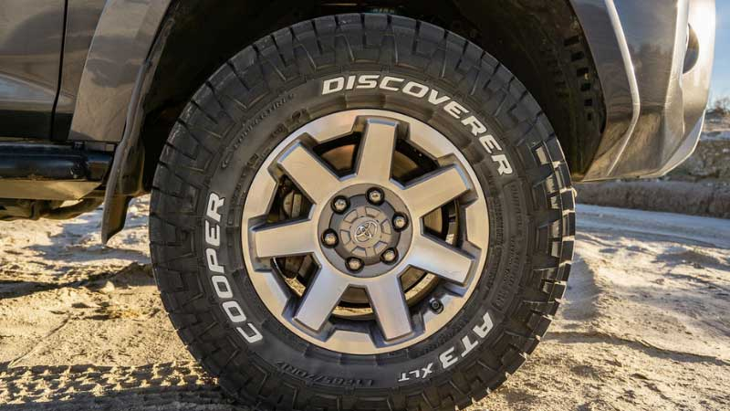 Best Tires for 1 Ton Truck