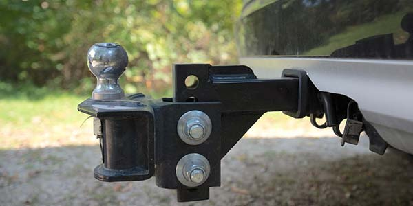 Best Drop Hitch for Lifted Truck