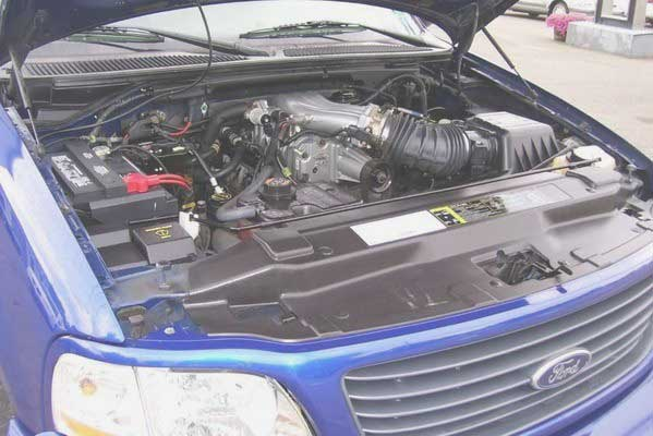 Most Common Ford 460 Engine Problems