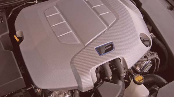 Ultimate Toyota 2UR-GSE Engine Guide